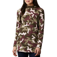 Columbia Women's Columbia Lodge Hooded Tunic