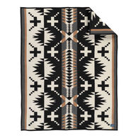 Pendleton Woolen Mills Jacquard Throw
