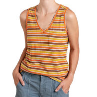 Toad&Co Women's Grom Ringer Tank Top