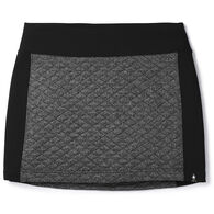 SmartWool Women's Diamond Peak Quilted Skirt
