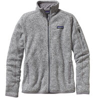 Patagonia Women's Full-Zip Better Sweater Fleece Jacket