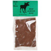 Wilbur's of Maine Milk Chocolate Almond Bark