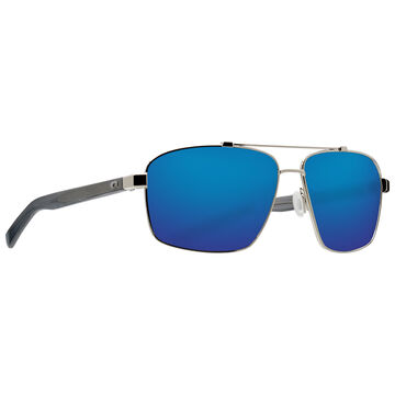 Costa Del Mar Flagler Plastic Lens Polarized Sunglasses