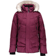 Obermeyer Girl's Meghan Jacket