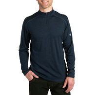 Kuhl Men's Skar 1/4-Zip Pullover Shirt