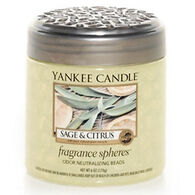 Yankee Candle Fragrance Spheres - Sage & Citrus