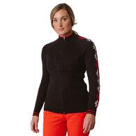 Krimson Klover Women's Epiphany Full Zip Sweater