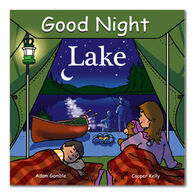 Good Night Lake by Adam Gamble