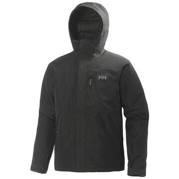 Helly Hansen Men's Squamish CIS Insulated Jacket