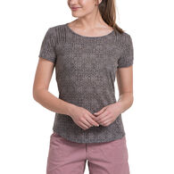 Kuhl Women's Artemis Short-Sleeve Shirt