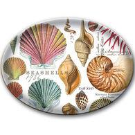 Michel Design Works Shells Glass Soap Dish