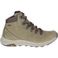 Merrell Men's Ontario Mid Waterproof Hiking Boot