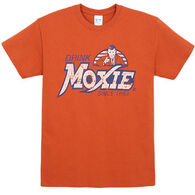 East Coast Printers Men's Drink Moxie Distressed Short-Sleeve T-Shirt