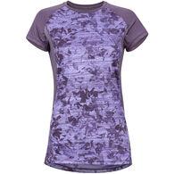 Marmot Women's Crystal Short-Sleeve Shirt