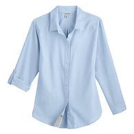 Coolibar Women's Hepburn UPF+50 Long-Sleeve Shirt