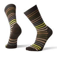 SmartWool Men's Spruce Street Crew Sock - Special Purchase