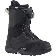 Burton Women's Mint Boa Snowboard Boot - 17/18 Model