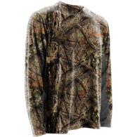 Nomad Men's Cooling Long-Sleeve T-Shirt