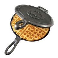 Rome Old Fashioned Waffle Iron