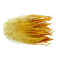 Wapsi Strung Rooster Saddle Natural Fly Tying Material