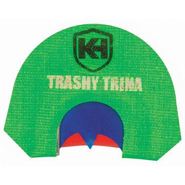 Knight & Hale Trashy Trina Diaphragm Turkey Call