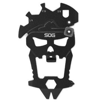 SOG MacV Keychain Multi-Tool