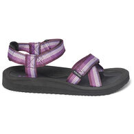 Rafters Women's Vibe Horizon Sport Sandal