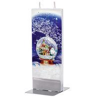Flatyz Candle - Snow Globe