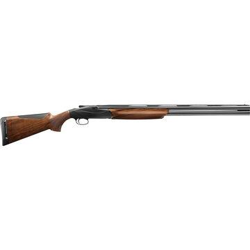 Benelli 828U Satin Walnut / Anodized 12 GA 28 O/U Shotgun