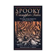 Spooky Campfire Tales Retold by S. E. Schlosser