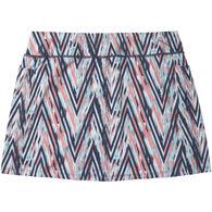SmartWool Women's Merino Sport Lined Skirt