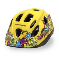 Cannondale Children's Burgerman Colab Bicycle Helmet