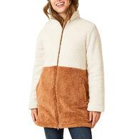 Carve Designs Women's Mason Reversible Jacket