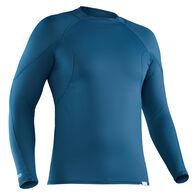 NRS Men's H2Core Rashguard Long-Sleeve Shirt