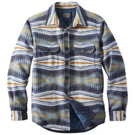Pendleton Men's Crescent Bay Quilted Shirt Jacket