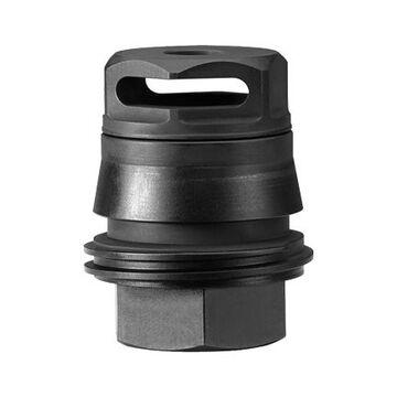 SIG Sauer 5/8x24 TPI 7.62x39 Taper-Lok Suppressor Muzzle Brake