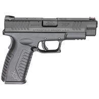 "Springfield XD(M) Full Size 45 ACP 4.5"" 13-Round Pistol"