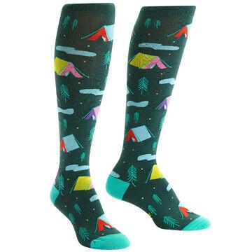 Sock It To Me Womens Base Camp Sock