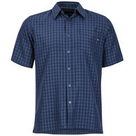 "Marmot Men's 11"" Eldridge Short-Sleeve Shirt"