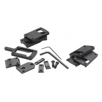 Laupold DeltaPoint Pro All Pistol Mount Kit