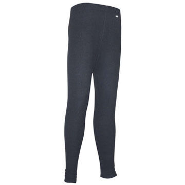 PolarMAX Boys' & Girls' Quattro Fleece Baselayer Pant