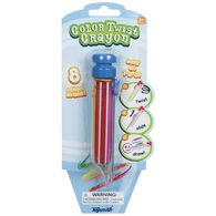 Toysmith Color Twist Crayon