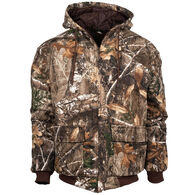 King's Camo Men's Classic Insulated Bomber Jacket