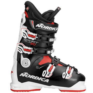 Nordica Mens Sportmachine 90 Alpine Ski Boot