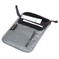Sea to Summit Travelling Light RFID Passport Pouch