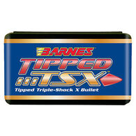 "Barnes TTSX 30 Cal. 168 Grain .308"" Polymer Tip BT Rifle Bullet (50)"
