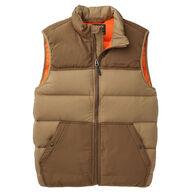 Filson Men's Featherweight Down Vest