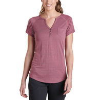 Kuhl Women's Sonia Short-Sleeve Shirt