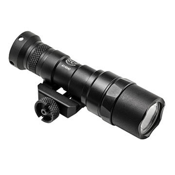 SureFire M300 Mini Scout Light LED WeaponLight w/ Tailcap Switch