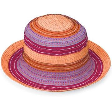 Wallaroo Girls Petite Nantucket Hat